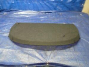 HONDA CIVIC MK8 PARCEL SHELF 2006 TO 2011 SHAPE