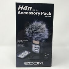 Zoom ZH4NAP APH-4n H4n DSLR Accessory Package