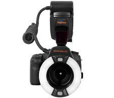 Makro Ring Blitzgerät für universale Kamera