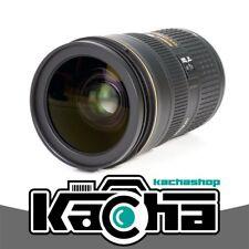 NEW Nikon AF-S Nikkor 24-70mm f/2.8G ED Lens F2.8 G