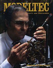 MODELTEC V 2 N 2 June 1985 Repairing Striking Clocks