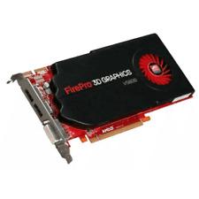 AMD ATI FirePro 3D Graphics V5800 PCIe x 16 GDDR5 Video Graphics Card