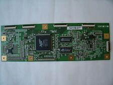 """QDI V26C C0 LVDS TCON BOARD fits BUSH IDLCD26TV16HD GRUNDIG GU26DP 26"""" LCD TV's"""