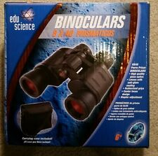 Edu Science 8x40 Binoculars, 2008