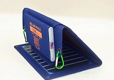 Nunet® Nucharger S810B 5V 10W Solar Charger built in 8000mAh - Cable include