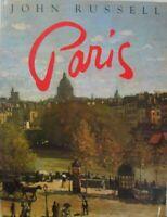 PARIS - JOHN RUSSELL