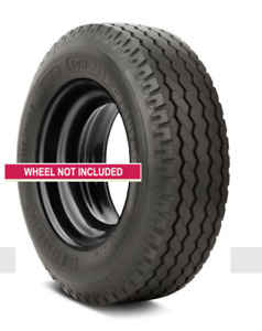 2 New Tires 175 85 14.5 Hercules Low Boy Trailer 12ply 7-14.5 ST175/85D14.5 ATD