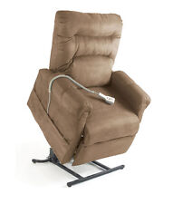 Pride C6 Lift Chair Twin Motor – Chocolate *BRAND NEW*