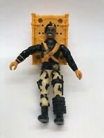 GI Joe ARAH Vintage 1992 Stalker V3 Hasbro 3.75in. Without Packaging