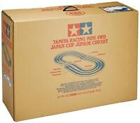 Tamiya Mini 4wd limited series Japan Cup Junior Circuit Tricoroll 94892 F S