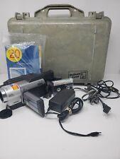 ***Sony CCD-TRV68 Digital8 Hi8 Video Camera Video Recorder w/ Pelican Case & Acc