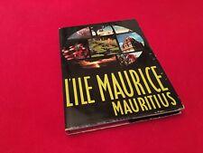 L' Île Maurice  Mauritius Mine d'or des vacanciers