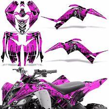 Yamaha Raptor 90 Decal Graphic Kit Quad ATV Decal Wrap Racing Parts 09-15 REAP P