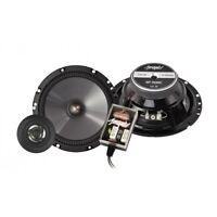 SPECTRON SP-N26C 2 Wege Compo-System 16,5 cm 120 Watt Lautsprecher 1 Paar Neu