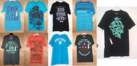 Zoo York Mens T-Shirts 9 Different Choices Sizes S, M, L and XL NWT