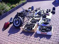 Ersatzteil Honda VT750C Shadow RC14: Kardan Endantrieb cardan rear final drive