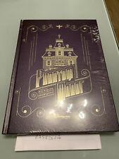 Livre PHANTOM MANOR Disneyland Paris Neuf Book  New En Stock