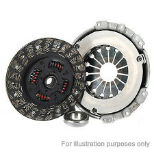 Clutch Kit 3pc w/ Cover, Plate, Release Bearing 623327400 LuK 21207572843 New