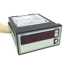 Weighing Controller DI-100 Davy Systems DI100 0-1500kg 4-20mA