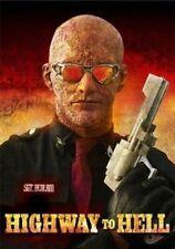 Highway to Hell (chad Lowe Kristy Swanson Patrick Bergin) Region 1 DVD