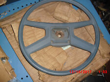 1981-83 Ford Escort & Lynx NOS Steering Wheel E1FZ-3600-A