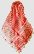 Shemagh Authentic Arab Jordanian Keffiyeh Cafia Kaffiyah Kafiya