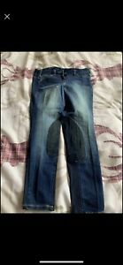 Just Togs Ladies Riding Jeans Size 12-14 NEW