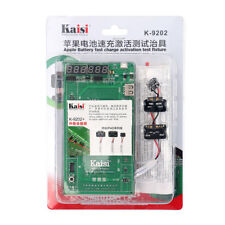 iPhone Battery External Activation Charge PCB Board for iPad iPhone X 8 Samsung