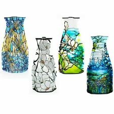 Modgy Myvaz Collapsible / Expandable Flower Vase - Tiffany 4pc Collection