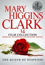 Mary Higgins Clark 14 Film Collection [Neue DVD]