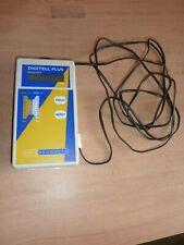 Telecommunication Dialled Digit Analyser