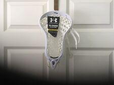 Under Armour Charge Strung Men's Lacrosse Head