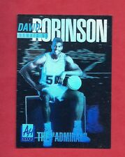 RARE 1991-92 DAVID ROBINSON  SPECIAL COLLECTORS EDITION  HOLOGRAM CARD