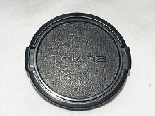TOKINA 62mm front lens cap  . Japan. #00364