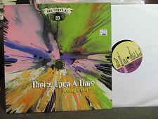 RUBBLE 20 UK LP Psych Thrice Upon a Time soft machine fleur de lys art argosy !!