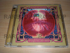 El Espiritu Del Vino Gran Reserva 20th Edition by Heroes Del Silencio (CD, DVD)