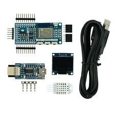 ESPresso Lite V2.0 IoT Starter Kit ESP8266, Espressif, IoT, wifi