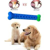 Dog Chew Toys Dog Toothbrush Pet Molar Tooth Cleaning Brushing Stick Doggy  Top