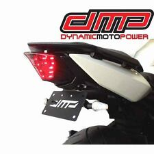 Yamaha 2009-17 FZ6R  DMP Fender Eliminator Turn Signals NOT Included