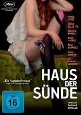DVD * HAUS DER SÜNDE  # NEU OVP %