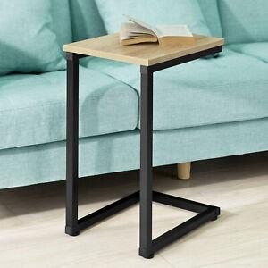SoBuy Coffee Table Side Table Living Room Sofa Table 30x60x40 cm FBT44-N