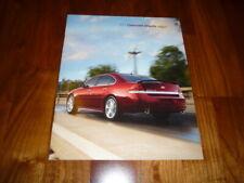 Chevrolet Impala Prospekt 2011 Amerika