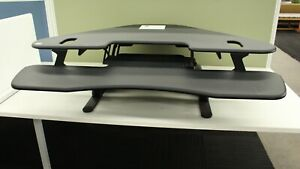 Home/Office Sit to Stand Vari Desk