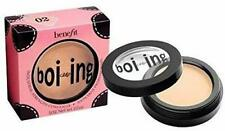 BENEFIT BOI-ING Industrial Strength CONCEALER 02 LIGHT MEDIUM 0.1 Oz / 3 G New