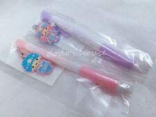 Sanrio Japan Puroland Little Twin Stars kiki lala Pen Set