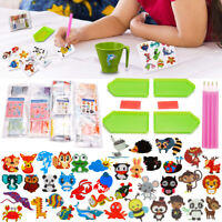 40pcs 5D Diamond Painting Tools Accessories Pen Box Cross Stitch Embroidery DIY
