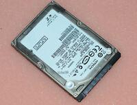 """Hitachi 320GB 5.4K 5K500.B-320 HTS545032B9A300 2.5"""" SATA HDD MLC DA2959"""