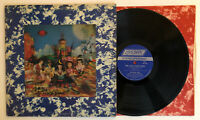 Rolling Stones - Their Satanic Majesties Request - 1967 Stereo 1st Press VG+++