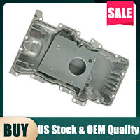 Engine Oil Pan for Ford Escape Fusion Lincoln Zephyr Mercury V6 3.0L 06-12
