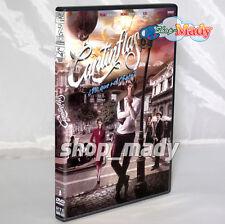 Cantinflas ¿No que no, chato? DVD Región 1 Y 4